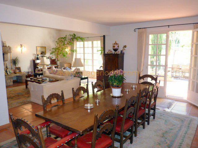 Vendita nell' vitalizio di vita casa Besse-sur-issole 430000€ - Fotografia 8
