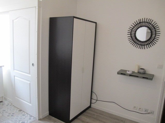 Rental apartment Saint-ouen 680€ CC - Picture 3