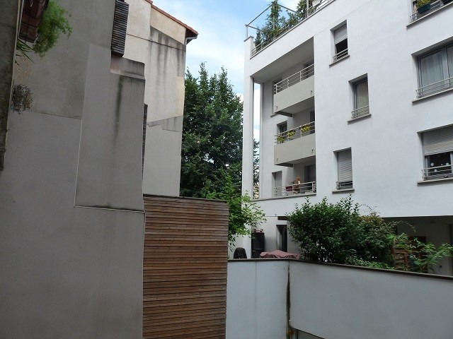 Sale apartment Toulouse 295 000€ - Picture 4