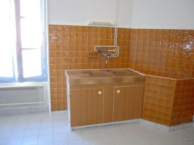 Rental apartment Villeurbanne 510€ CC - Picture 5