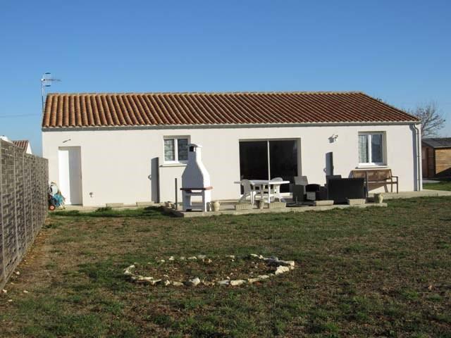 Vente maison / villa Les nouillers 174900€ - Photo 1