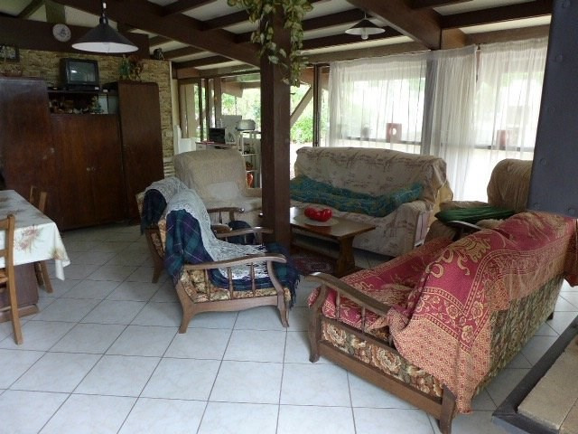 Venta  casa Lacanau 315000€ - Fotografía 3