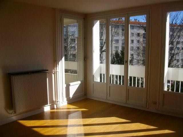 Location appartement Ecully 893€ CC - Photo 2