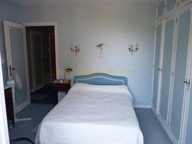 Vendita nell' vitalizio di vita casa Forcalquier 92500€ - Fotografia 9