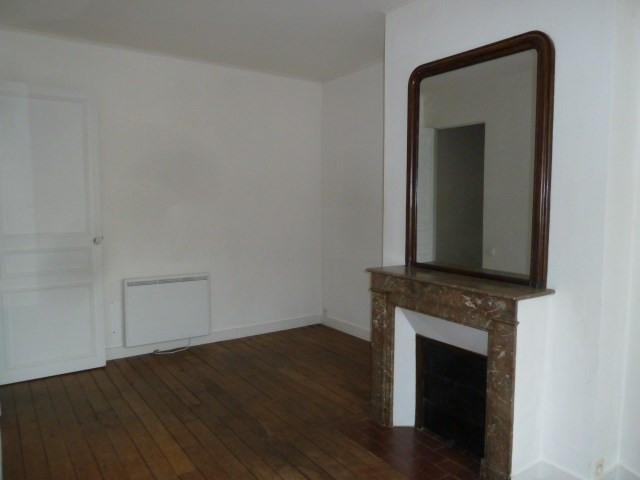 Venta  apartamento Paris 10ème 304000€ - Fotografía 2