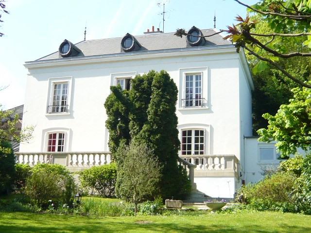 Sale house / villa Evry 745000€ - Picture 1