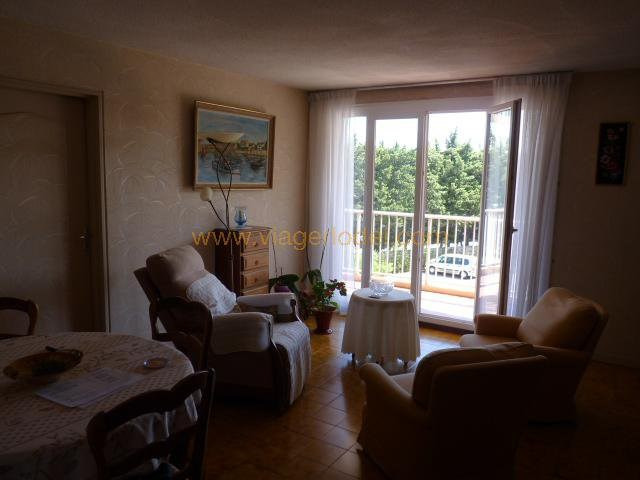 Life annuity apartment Fréjus 119 500€ - Picture 2