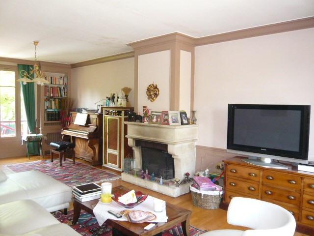 Sale house / villa Draveil 570000€ - Picture 2