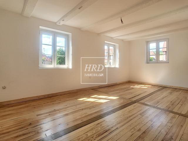 Location appartement Marlenheim 895€ CC - Photo 1