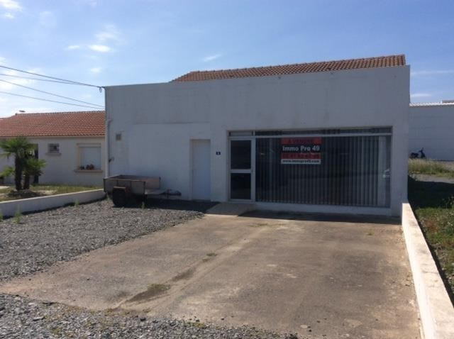Vente boutique Beaupreau 125 000€ - Photo 2