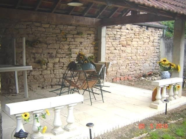 Sale house / villa Cuisery 3 mns 125 000€ - Picture 6
