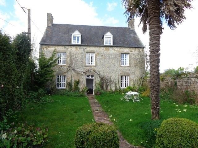 Vente maison / villa Houtteville 177000€ - Photo 1