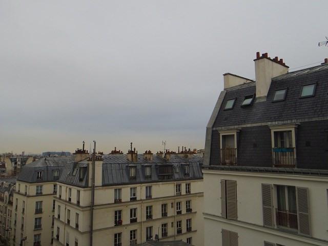 Venta  apartamento Paris 11ème 480000€ - Fotografía 4