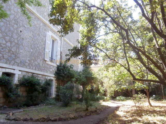 Vendita nell' vitalizio di vita casa Hyères 337500€ - Fotografia 4