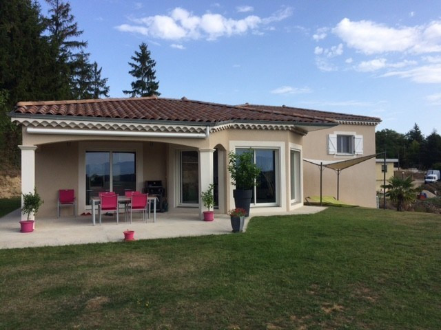 Vente maison / villa Peyrins 425 000€ - Photo 3