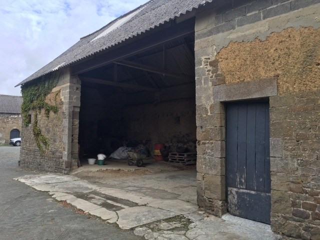 Deluxe sale house / villa Moyon 630000€ - Picture 3