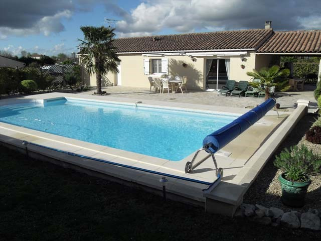 Vente maison / villa Bercloux 224 700€ - Photo 3