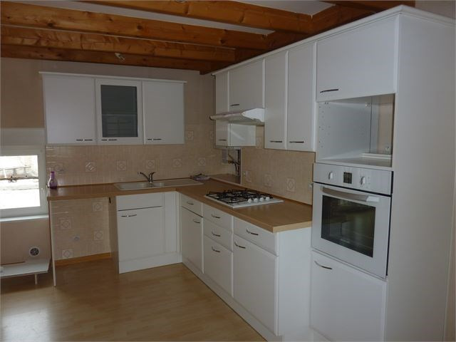 Rental apartment Toul 590€ CC - Picture 2