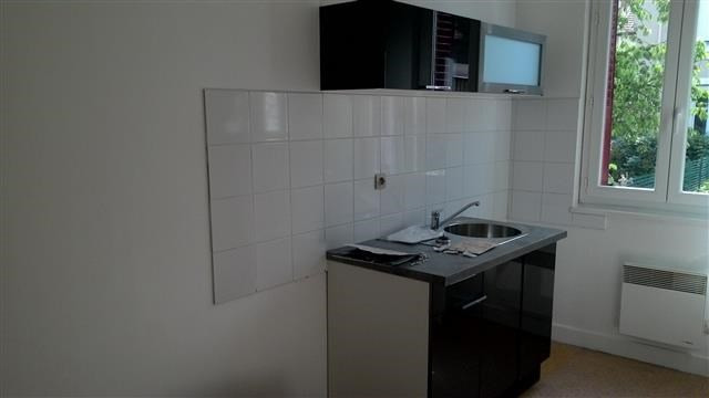 Location appartement Grenoble 399€ CC - Photo 4