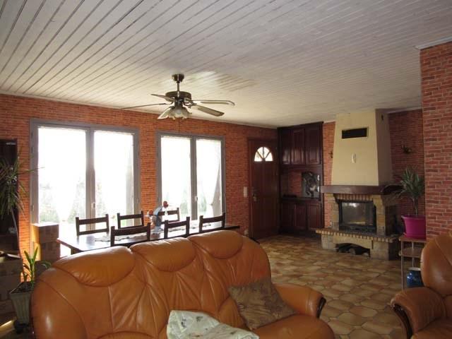 Sale house / villa Saint-julien-de-l'escap 115000€ - Picture 6