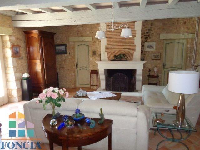 Venta de prestigio  casa Liorac-sur-louyre 469000€ - Fotografía 5