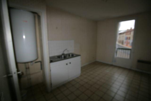 Sale apartment Luriecq 59900€ - Picture 4