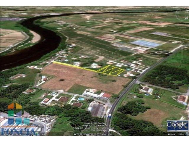 Vente terrain Bergerac 56000€ - Photo 3