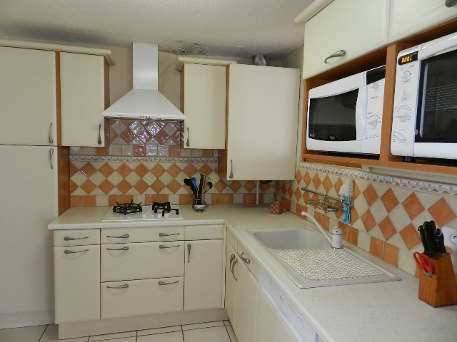 Location vacances maison / villa La grande motte 780€ - Photo 3