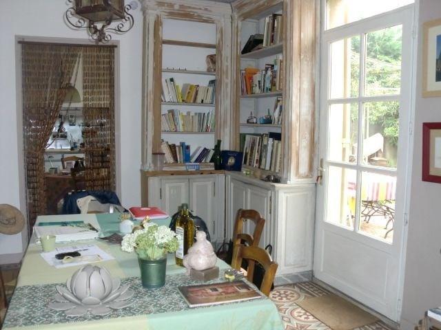 Vente de prestige maison / villa Vedène 785000€ - Photo 8