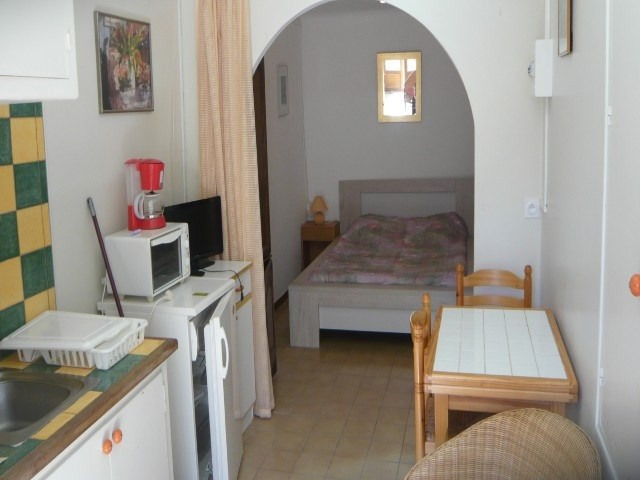Vacation rental apartment Collioure 193€ - Picture 3