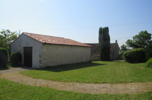 Vente maison / villa Bords 190 800€ - Photo 7