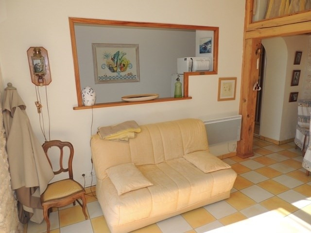 Location vacances appartement Saint palais sur mer 390€ - Photo 9