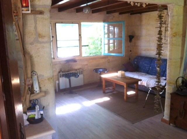 Sale house / villa Quinsac 208000€ - Picture 2
