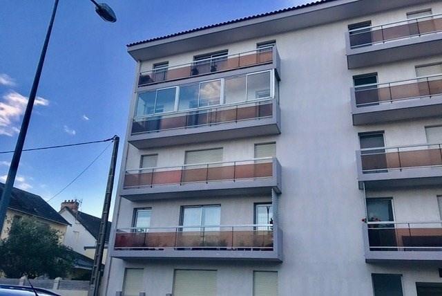 Vente appartement Les sables d olonne 134000€ - Photo 1