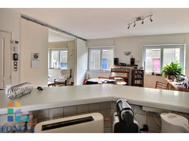 Vente appartement Oullins 285000€ - Photo 3