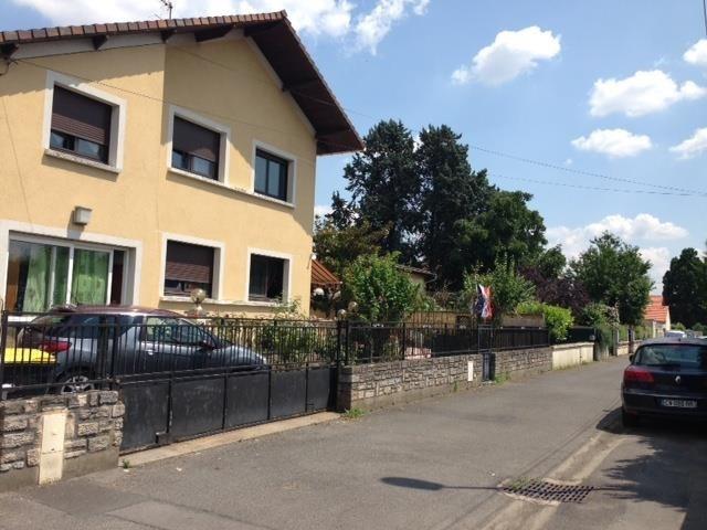 Vente maison / villa Vitry sur seine 568000€ - Photo 1