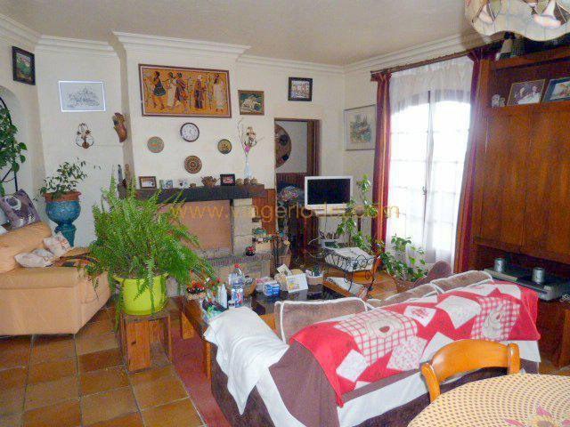 Lijfrente  huis Tourrettes-sur-loup 85000€ - Foto 3