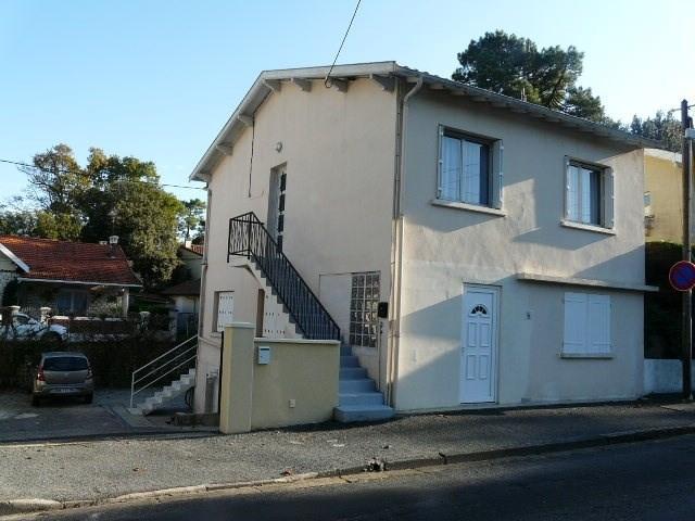 Location vacances appartement Saint-palais-sur-mer 375€ - Photo 1