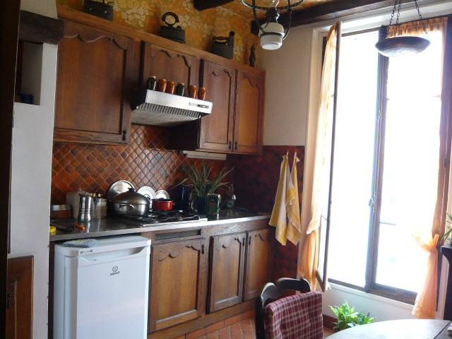 Sale house / villa Soisy sur seine 399000€ - Picture 5