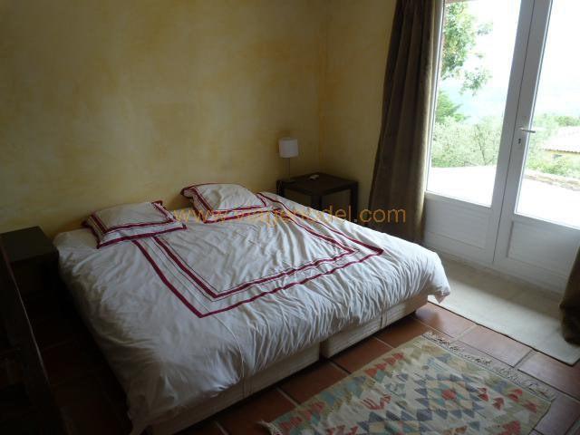 Vendita nell' vitalizio di vita casa Gattières 515000€ - Fotografia 8