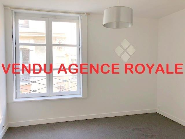 Sale apartment St germain en laye 175000€ - Picture 2