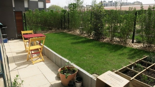 Rental apartment Bois colombes 1290€ CC - Picture 2