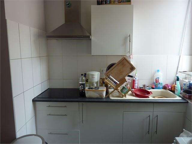 Rental apartment Toul 414€ CC - Picture 1