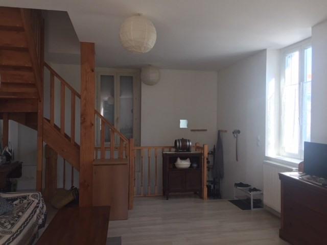 Location appartement Roche-la-moliere 565€ CC - Photo 1