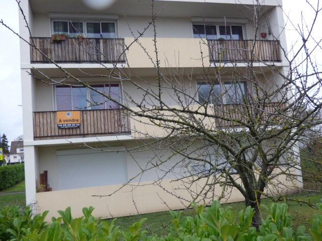 Vente appartement Conflans-sainte-honorine 187000€ - Photo 8