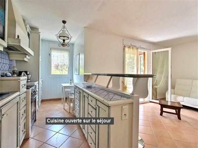 Vente appartement Saint-jorioz 349000€ - Photo 4