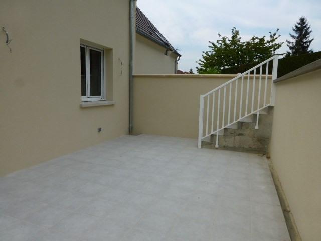 Location maison / villa Bonnières-sur-seine 855€ CC - Photo 7