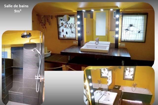 Sale house / villa Louhans  10 minutes 249000€ - Picture 9