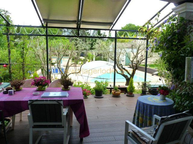Life annuity house / villa Le val 336000€ - Picture 10