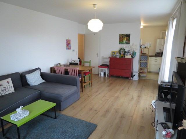 Vente appartement Bois-d'arcy 246750€ - Photo 1
